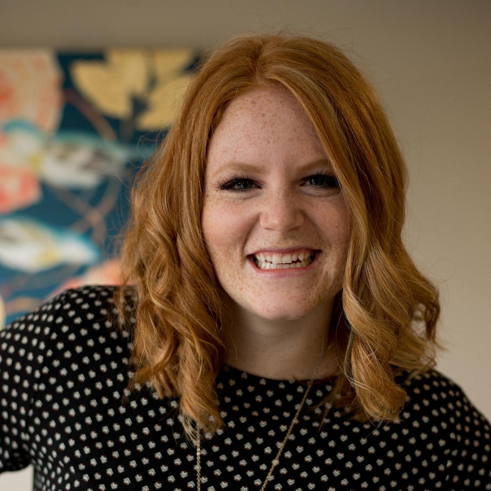 Alyssa Brohman Technical Chiropractic Assistant Elmira Family Chiropractic Square Version