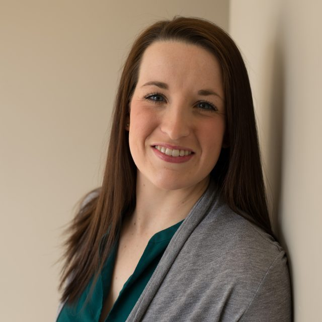 Jessica Shoemaker Receptionist and Technical Chiropractic Assistant Elmira Family Chiropractic Square Version